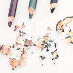 【COLOR通信-No.26~28-】パーソナルメイク 自然な眉の色とかき方