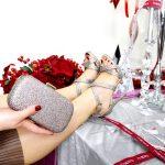 パーティや結婚式に何を着ていくか悩んでませんか?